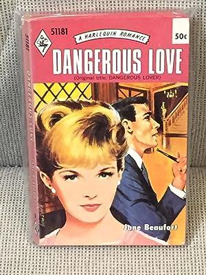 Dangerous Love (Original Title: Dangerous Lover ): Beaufort, Jane