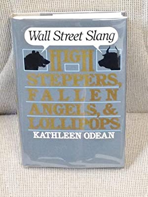 High Steppers, Fallen Angels and Lollipops, Wall: Kathleen Odean