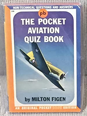 The Pocket Aviation Quiz Book
