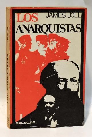 Resultado de imagen de joll los anarquistas