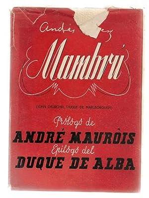 MAMBRU (John Churchill, Duque de Marlborough): Revesz, Andres