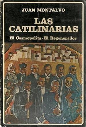 LAS CATILINARIAS Y OTROS TEXTOS: Montalvo, Juan