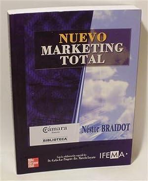 NUEVO MARKETING TOTAL: BRAIDOT, Néstor