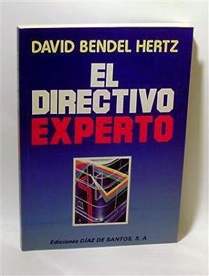 EL DIRECTIVO EXPERTO: HERTZ, David Bendel