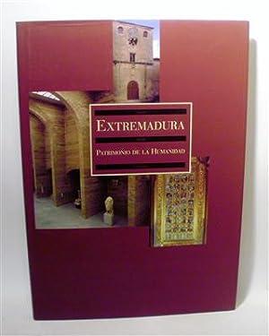 EXTREMADURA PATRIMONIO DE LA HUMANIDAD: NAVAREÑO, Antonio -