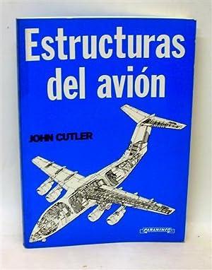ESTRUCTURAS DEL AVIÓN: CUTLER, John