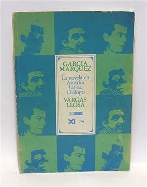 LA NOVELA EN AMÉRICA LATINA - Diálogo: GARCÍA MÁRQUEZ, Gabriel