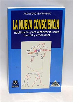 LA NUEVA CONSCIENCIA: MARCO SANZ, José Antonio de