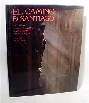 CAMINO DE SANTIAGO: CARANDELL, Luis -