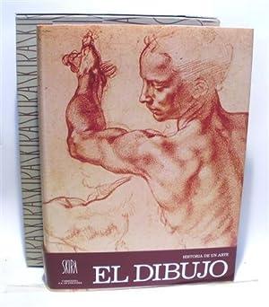 EL DIBUJO: LEYMARIE, Jean -