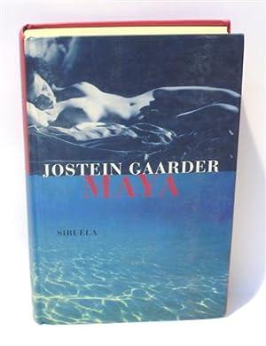 MAYA: GAARDER, Jostein -