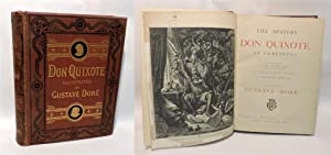 THE HISTORY OF DON QUIXOTE BY CERVANTES: CLARK, J. W.