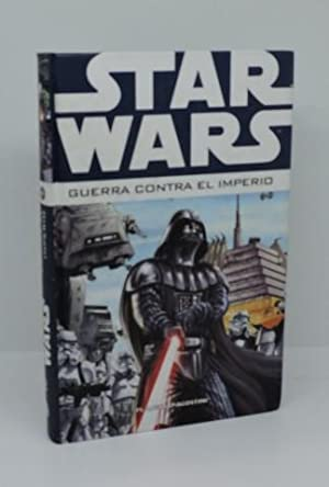 STAR WARS - GUERRA CONTRA EL IMPERIO vol. 2