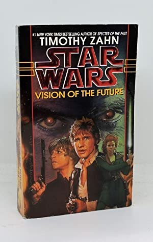 STAR WARS - VISION OF THE FUTURE