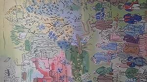 lettres à mon peintre raoul dufy: marcelle oury