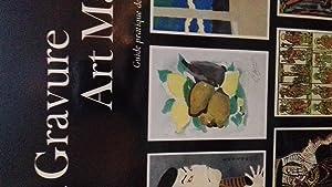 Des maîtres inconnus à Picasso, La gravure: wechsler