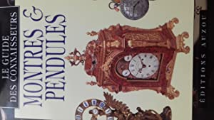 Montres & pendules: ronald pearsall