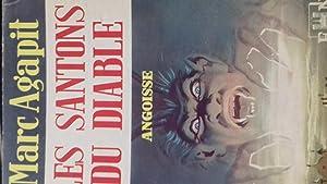 Les Santons du Diable: marc agapit