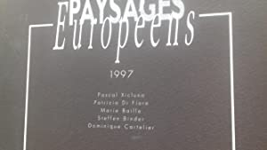 paysages europeens
