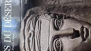 Cités du désert - L'art antique au: henri stierlin