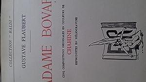 Madame Bovary.: gustave flaubert