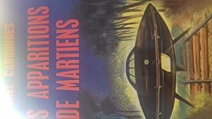 Les Apparitions de Martiens: michel carrouges
