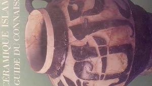 la céramique islamique: jean soustiel