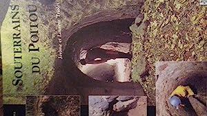 souterrains du poitou: jérome et laurent