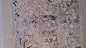 bibi fricotin chez les azteques: pierre lacroix