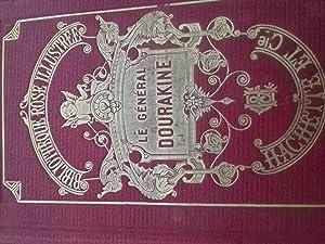 le général dourakine: la comtesse de ségur