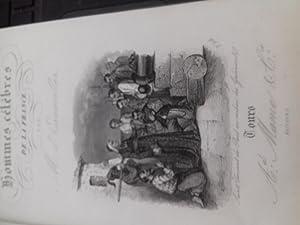 beautés de l'histoire de france: pierre blanchard