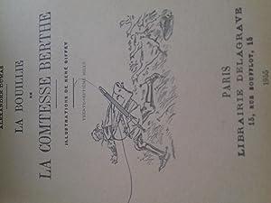 la bouillie de la comtesse berthe: alexandre dumas