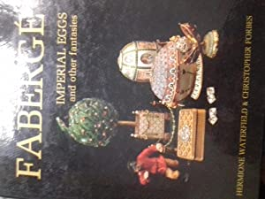 fabergé imperial eggs and other fantasies