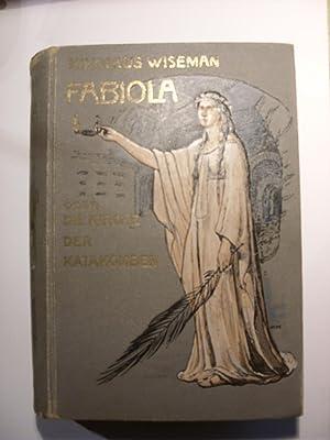 Fabiola oder Die Kirche der Katakomben: Wiseman, Nikolaus