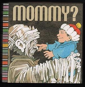 Mommy? [Pop-up book]: Maurice Sendak; Arthur