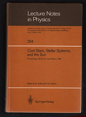 Cool Stars, Stellar Systems, and the Sun: Michael Zeilik &