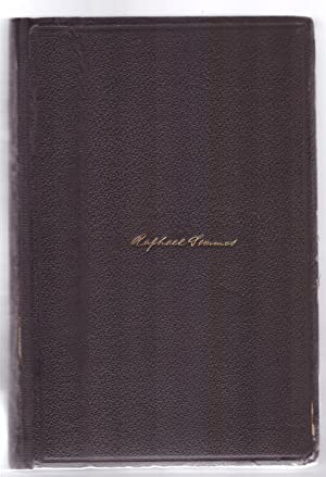 Memoirs of Service Afloat During the War: Raphael Semmes