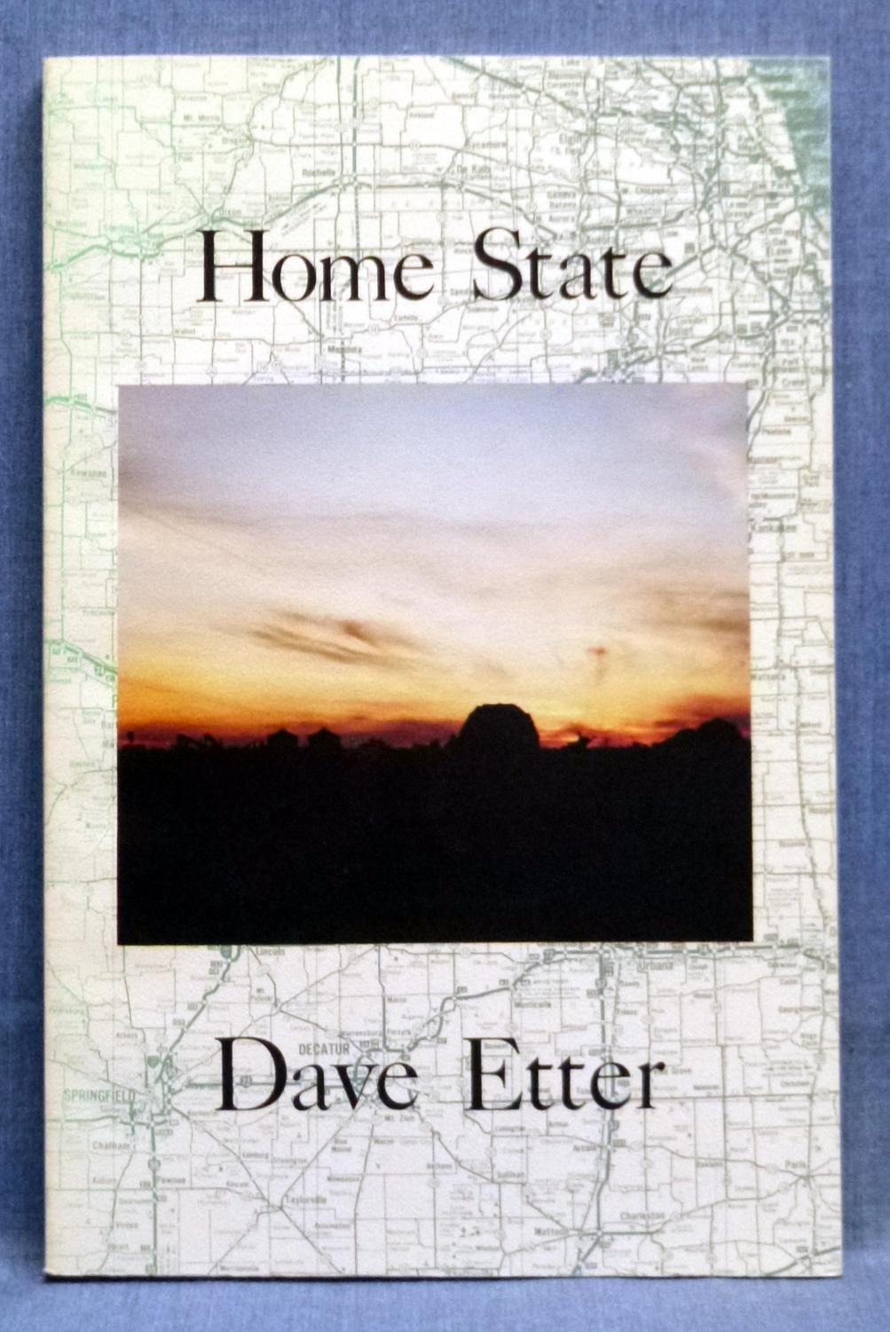 Home State: A Prose Poem