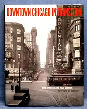 Downtown Chicago in Transition
