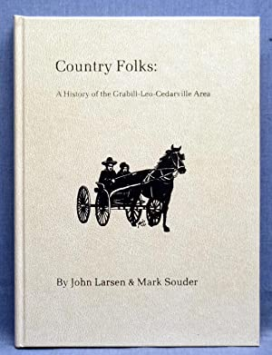 Country Folks, A History of the Grabill-Leo-Cedarville Area