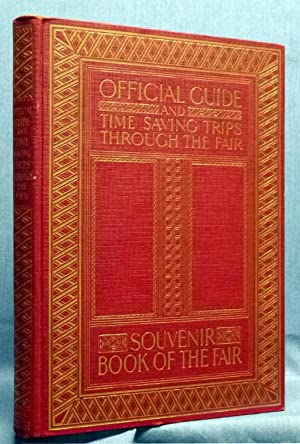 Official Guide Book Of The Fair 1933