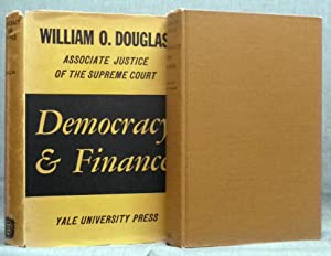 Democracy And Finance