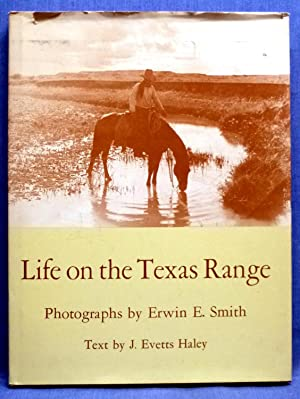 Life on the Texas Range