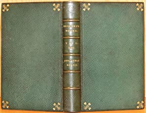 The Works of Charles Dickens. The Library: DICKENS, Charles