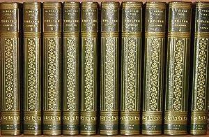 Théatre Complet; Théatre des Autres; Théatre Notes.: DUMAS Fils, Alexandre
