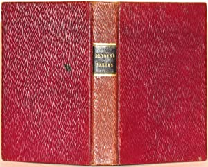 Fables from Boccacio And Chaucer: by John: BOCCACIO, CHAUCER, DRYDEN,