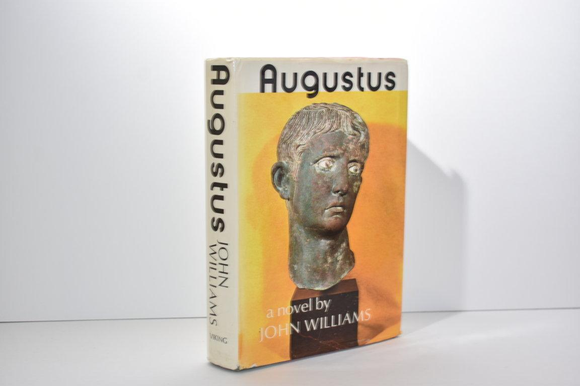 Augustus: A Novel - Williams, John A.