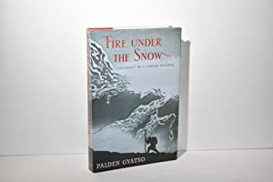 Fire Under the Snow: True Story of a Tibetan Monk