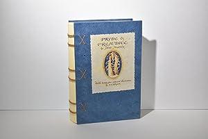 Pride & (and) Prejudice: Jane Austen