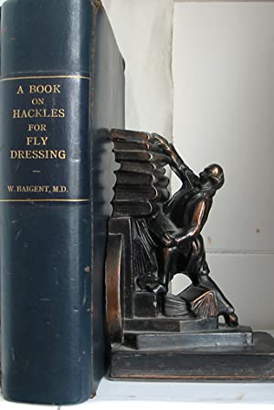 A Book on Hackles for Fly Dressing. With an Introduction by W. Keith Rollo.